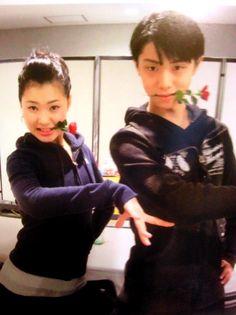 y u z u r u h a n y u - Armada Yuzuru Hanyu Girlfriend, Ice Skating, Figure Skating, Japanese Figure Skater, Olympic Champion, Sports Figures, Hanyu Yuzuru, Winter Olympics
