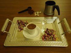 Gelinyolu: Türk Kahvesi
