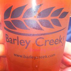 Enjoy a #poconomtns original micro-brewed beer at Barley Creek Brewing Company! #PoconoMtns