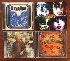rock cds  | eBay