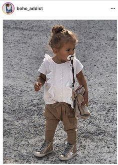 Boho Sweetheart - #boho #girlsfashion #sweetheart Outfits Niños, Baby Outfits, Toddler Outfits, Fashion Outfits, Baby Dresses, Dress Fashion, Fashion Clothes, Little Girl Fashion, Toddler Fashion