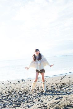 20150116 グラビア   ヤングガンガン YOUNG GANGAN OFFICIALSITE http://www.square-enix.co.jp/magazine/yg/gravure/150116_01/ #鈴木愛理 #Airi_Suzuki