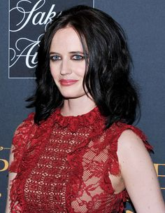 Eva Green  Miss Peregrines Home for Peculiar Children Premiere in New York City Sep-2016 Celebstills E Eva Green