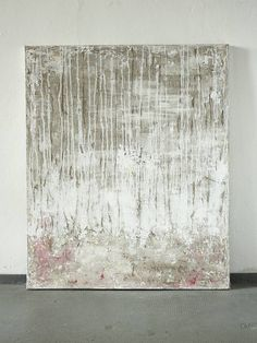 "Saatchi Art Artist Christian Hetzel; Painting, ""changing season No.03"" #art"