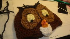Owl inspired from Winnie The Pooh ~ 25.00