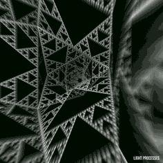 PSYCHEDELIC GIF   Photo Оптические Иллюзии, Фрактальное Искусство,  Психоделика, Сюрреализм, Программирование, 41e2cbce906