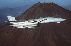 F-14 Tomcat from USS Independence