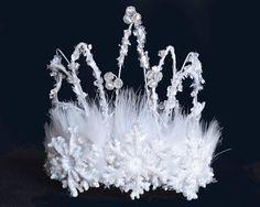 Snow Crown Ice Crown Snow Fairy Snow Queen Ice Queen