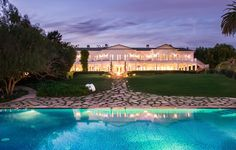 10250 W. Sunset Blvd | Holmby Hills