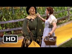 If I Only Had a Brain - The Wizard of Oz