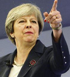 Brexit: May, Gb uscirà il 29 marzo 2019. 'No a tentativi di bloccarla' Premier mette data in legge quadro. 'No a tentativi bloccarla'