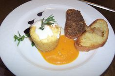 Le ricette dei grandi chef. Antonio Bonadonna, il gattò di patate