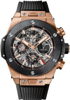 0e84ad2a7a5 Details and features of Big Bang Unico Magic Gold