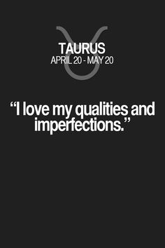 """I love my qua ties imperfecti lions.""and Taurus 