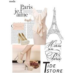 """""""Untitled #631"""" by patriciemag on Polyvore"""