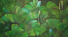 Folhas e Caules
