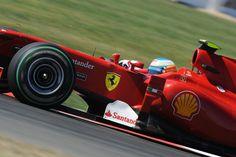 Em um ano dominado por Vettel, espanhol passa Schumacher e assume recorde histórico em 2013.