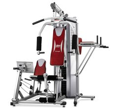 Multistazione BH G152X Global Gym | fitnessdigital