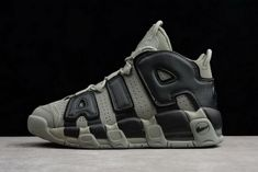 01ea5f9196 28 Best NIKE AIR MORE UPTEMPO images | Air max, Balenciaga shoes ...
