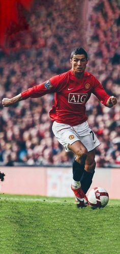 Foto Cristiano Ronaldo, Cristiano Ronaldo Wallpapers, Cristano Ronaldo, Ronaldo Football, Manchester United Ronaldo, Cristiano Ronaldo Manchester, World Football, Football Players, Ronaldo Quotes