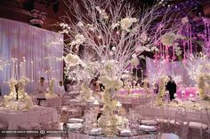 interfaith luxury real wedding at cipriani 42nd street in new york city