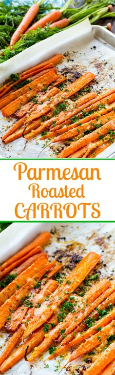 Parmesan Roasted Carrots: Carrots, Butter, Garlic Powder, Salt & Pepper, Parmesan Cheese...89c/1lb bag+ $1.09/box of sticks + $1.99/bottle
