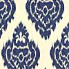 KALAH - Blue - Shop By Color - Fabric - Calico Corners...just so I can find this fabric later if I want it