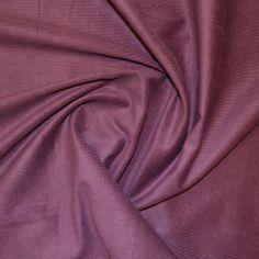 Aubergine 16 Whale Corduroy | Corduroy 16 Whale Fabric | Calico Laine