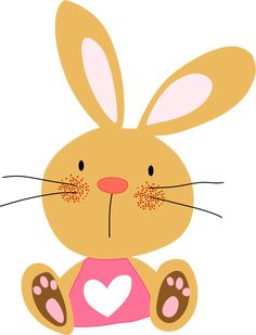 Easter Art, Easter Crafts, Crafts For Kids, Easter Wallpaper, Baby Clip Art, Diy Ostern, Cute Clipart, Cute Images, Kawaii Cute