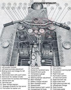 1941 NSU-Kettenkrad HK-101 - museum exhibit | 360CarMuseum.com