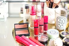 Drugstore Make Up Favourites ~ I COVET THEE