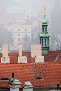 Praga 1, Czechy