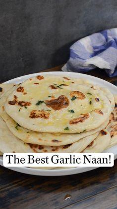 Savory Snacks, Yummy Snacks, Snack Recipes, Cooking Recipes, Yummy Food, Bread Recipes, Fall Recipes, Indian Food Recipes, No Yeast Bread