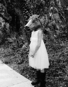 Creepy Vintage Photos - Gallery