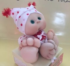 Muñecos Soft Souvenirs - $ 150,00