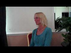 Author Gill Edwards talks about Matrix Reimprinting