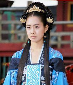 queen seondeok | Imagini The Great Queen Seondeok