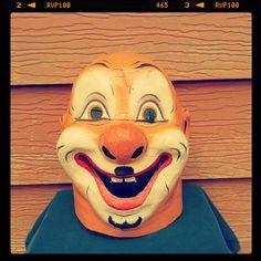 Retro 60's Halloween Mask Paper Mache Vintage Indonesian by TheIDconnection Vintage 1960's Halloween Mask Paper Mache Vintage #Indonesian #Etsy #TheIDconnection #Indonesia #Art   http://etsy.me/1yuulI4 via @Etsy #RolandDressler Etsy.com International Export my Specialty