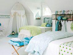 Bedroom Decor ideas for my girls room