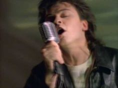Music video by Paul Young performing Everytime You Go Away. (C) 1985 Sony Music Entertainment (UK) Limited August Rush, Freddie Highmore, 80s Music, Rock Music, Beautiful Songs, Love Songs, Everytime You Go Away, Trailer Peliculas, Paul Young
