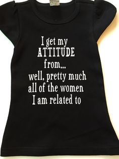Hey, I found this really awesome Etsy listing at https://www.etsy.com/listing/487645045/i-get-my-attitude-from-well-pretty-much