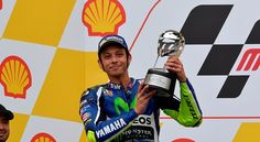 Next Year Valentino Rossi will try to win his Tenth Title. In 2016, Marquez was too strong and the Yamaha pilot was never really in the MotoGP Title fight