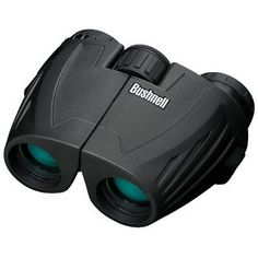 Legend Ultra HD Compact Waterproof 10x26mm Binoculars, Black, Multi