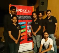 The awesome team which can make mountains move. The backend Quiz team of Greycells  #greycellsquiz #quizmaster #quizmasterinindia #quizcompany