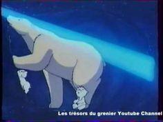 Les oursons de la banquise VHSRIP 1997 part 1/2 dessin animé Fr inédit DVD - YouTube