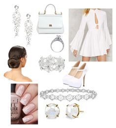"""""""Brides maid"""" by ap2002 ❤ liked on Polyvore featuring interior, interiors, interior design, home, home decor, interior decorating, Nasty Gal, Dolce&Gabbana, M&Co and Cezanne"""