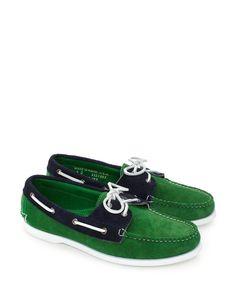 Jack Spade   Barron Boat Shoe