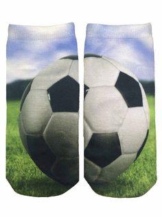Soccer Ankle Socks