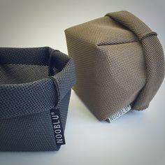 ZAQ washable bags by NOOBLU