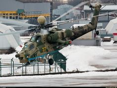 100%™ Mil Mi-28N Night Hunter | Russian helicopters